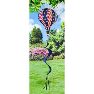 Stars & Stripes Balloon Spinner YARD