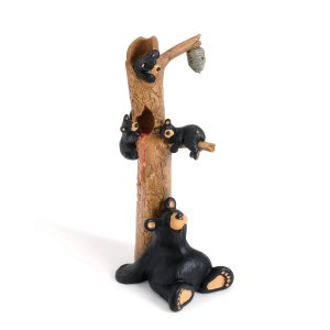 Honey Tree figurine