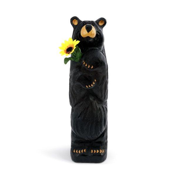 sunflower bear front