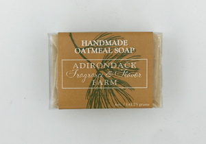Oatmeal Soap 4 oz