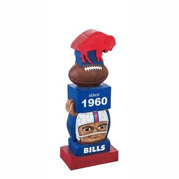Buffalo Bills Statue