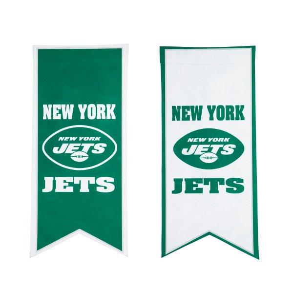 NY Jets banner