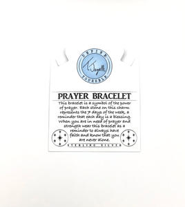meaning prayer charm