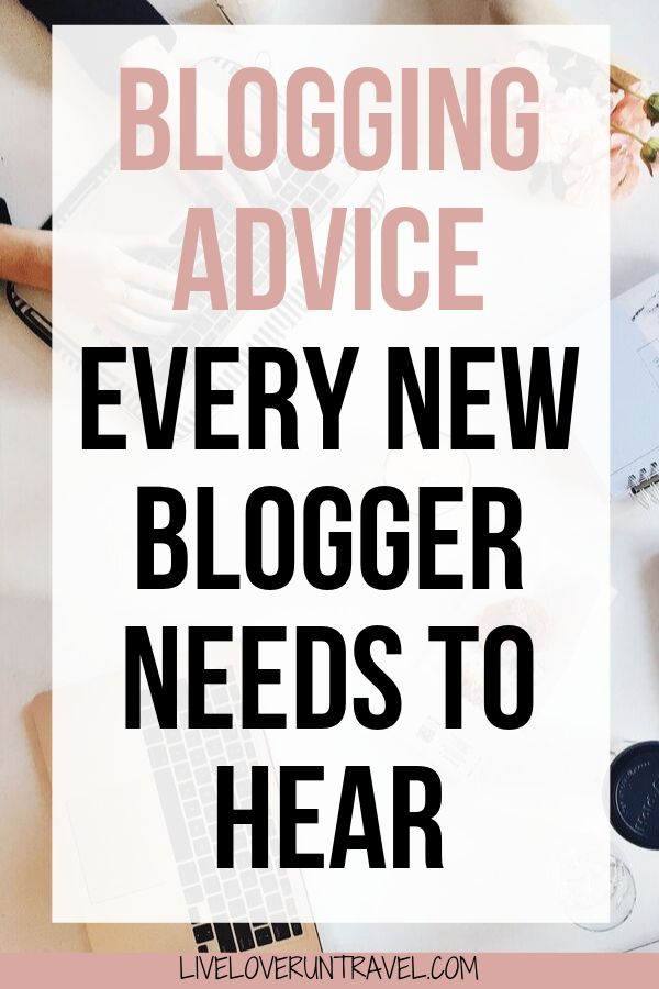 Find 24 pieces of blogging advice I wish I knew when I started blogging here. Every new blogger needs to read this! #blogging #blogtips | blogging tips | monetize your blog | blogging for money | beginner blogging tips | blogging tips for beginners | travel blog | how to start a blog | how to make money blogging | blogging 101 | how to blog | tips for blogging | best blogging tips | what is blogging | travel blog ideas | how to start a travel blog | starting a travel blog | how to write a blog