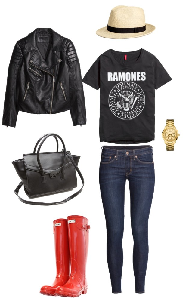 Outift of the Day 6 #ootd