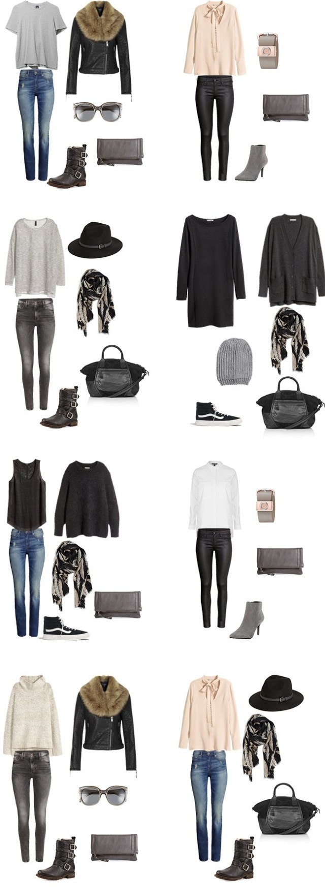 What to Wear in Oslo Norway