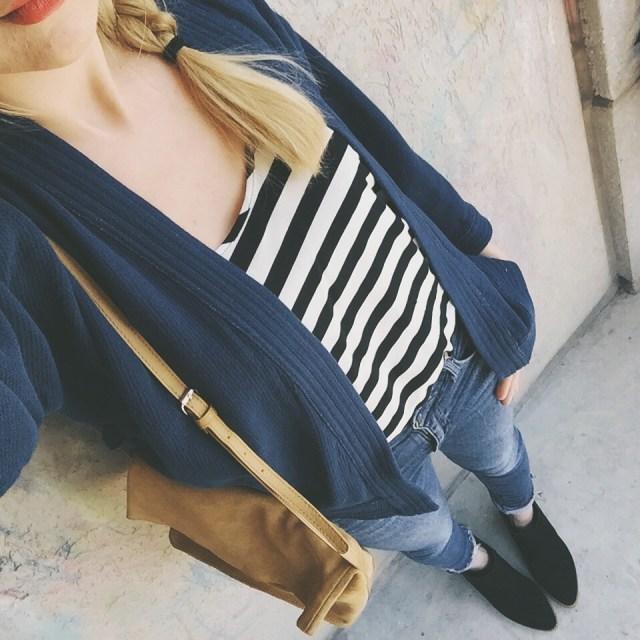 What I wore #ootd #livelovesara
