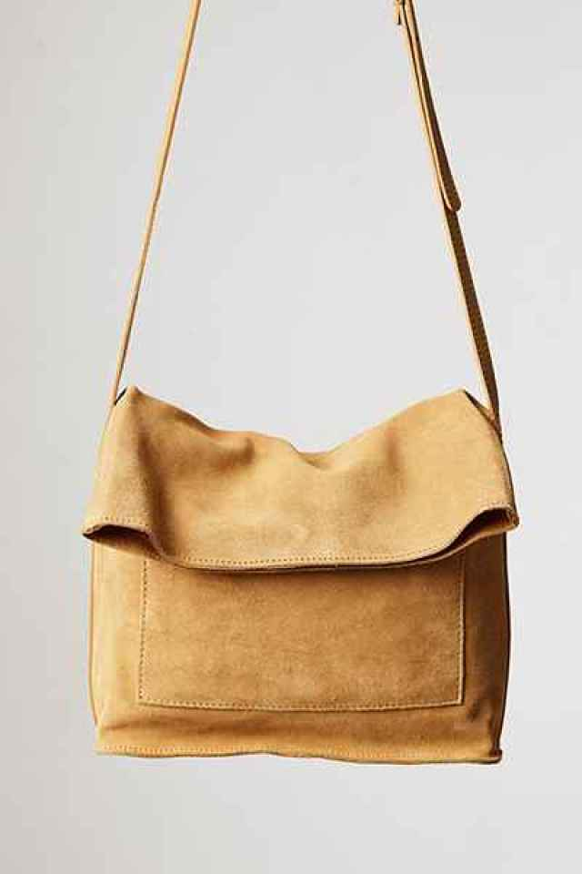 Urban Outfitters BDG Lindstrom Fold Crossbody Bag