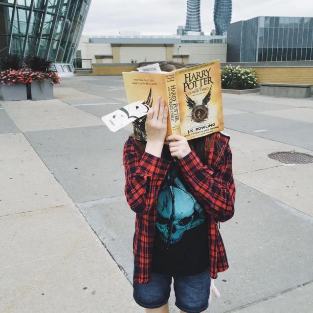 #harrypotterandthecursedchild  #bookworm #booknerd #goodreads #readthemagic #bibliophile #newbook #read #book #harrypotter #harrypotterfan #happykid #harrypotterkid #jkrowling #lifeiscomplete #hpscriptbook #thecursedchild #harrypotterfandom #harrypottercollection