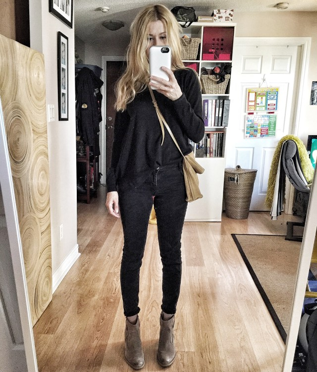 What I Wore this week #ootd #wiw