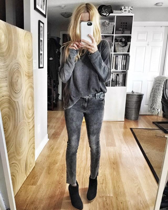 What I wore this week #whatiwore #ootd