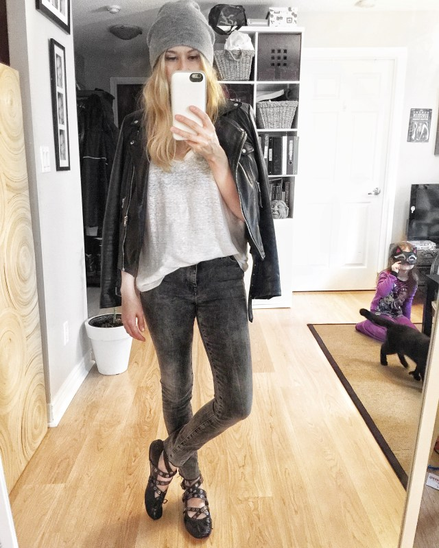 What I Wore this Week #wiw #ootd