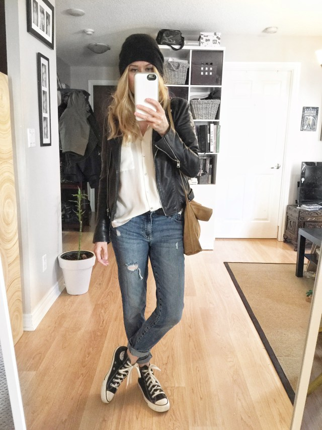 What I Wore This Week #wiw #whatiwore #capsulewardrobe