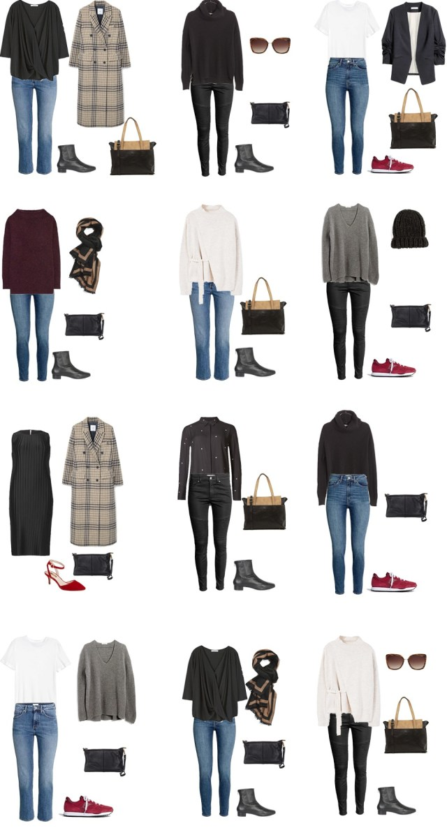 What to Wear on a Danube River Cruise Outfit Options 1-12 #packinglight #travellight #travel #traveltips #livelovesara
