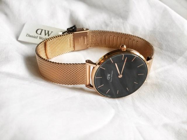 Daniel Wellington Classic Petite watch #danielwellington #DWClassicPetite @danielwellington