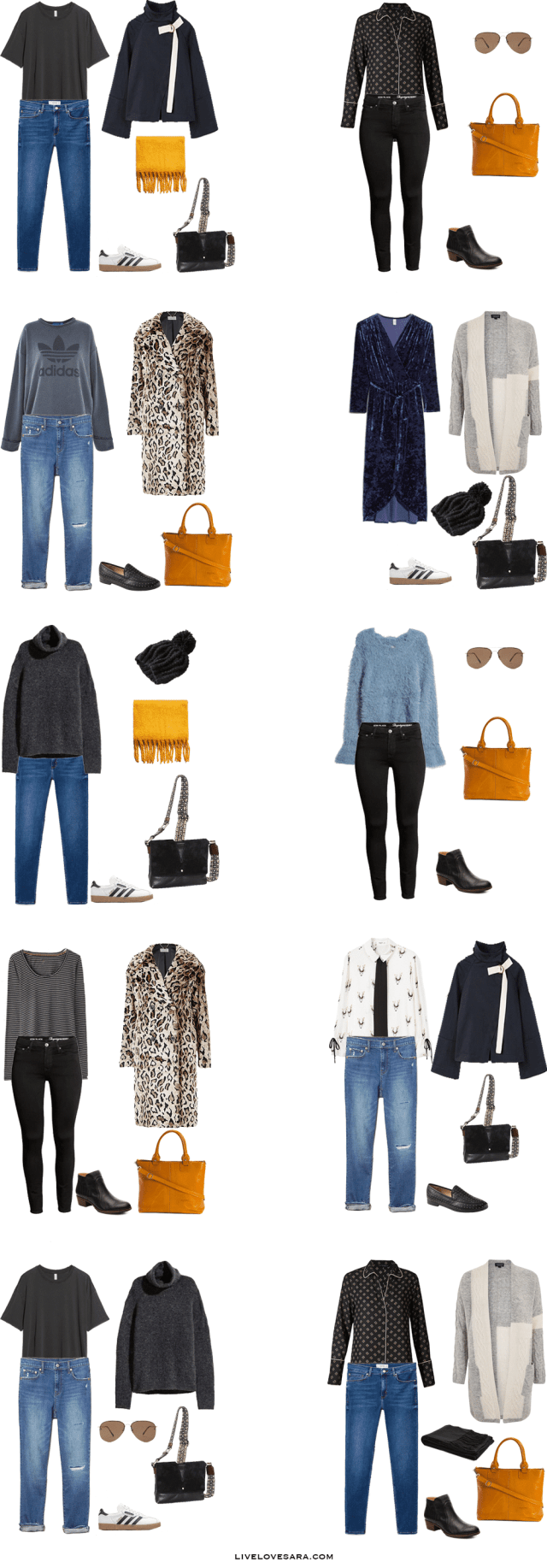 What to Pack for Berlin, Germany Packing Light List Outfit Options 11-20