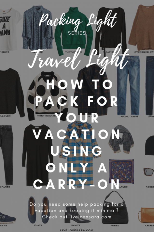 If you are wondering what to pack for a 10 day vacation to Genoa, Italy you can see some ideas here. What to Pack for Italy Packing Light List | What to pack for the Genoa | What to Pack for Italy | What to Pack for Autumn and Winter | Packing Light | Packing List | Travel Light | Travel Wardrobe | Travel Capsule | Capsule | Genoa | Italy
