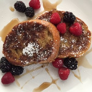 French Toast