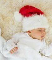 Holiday Sleep Tips for Babies