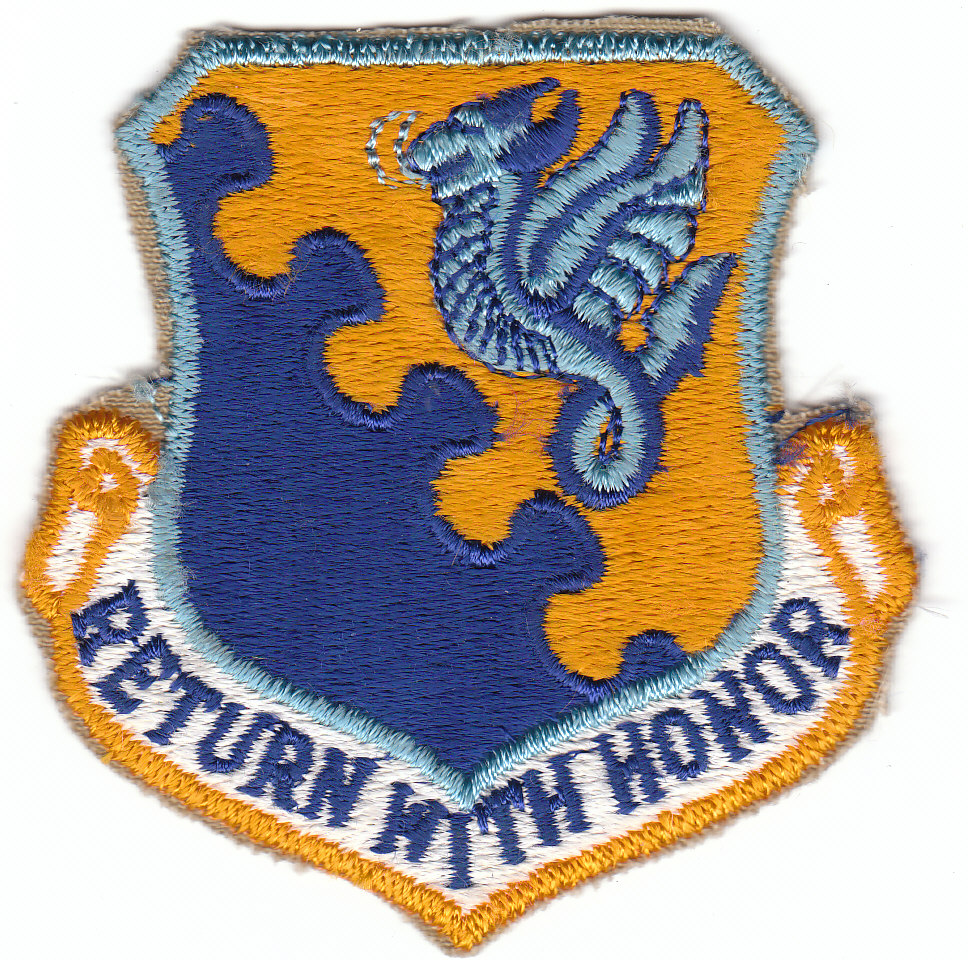 Photos - Homestead AFB, Homestead, FL - 1982-1983 (Set One - F-4D