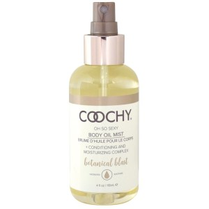 Body Oil Mist Coochy Product Image