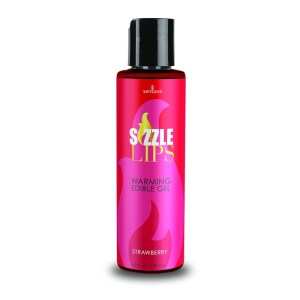 strawberry Sizzle Lips product image