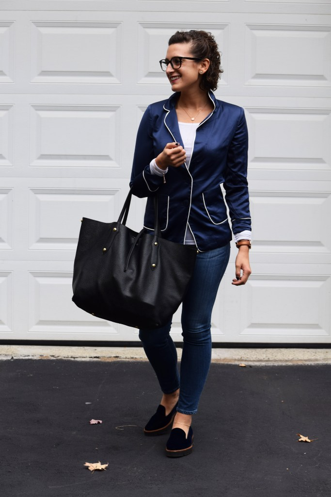 Jackets That Make Us Feel Oh So Chic