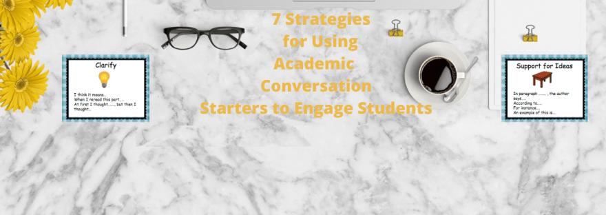 academic-conversation-starters