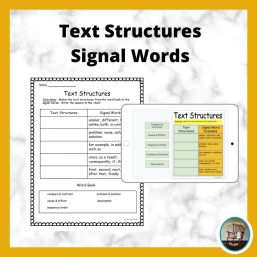 signal-words-for-nonfiction-text-structures
