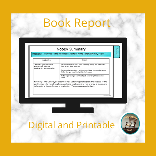 book-reports-nonfiction