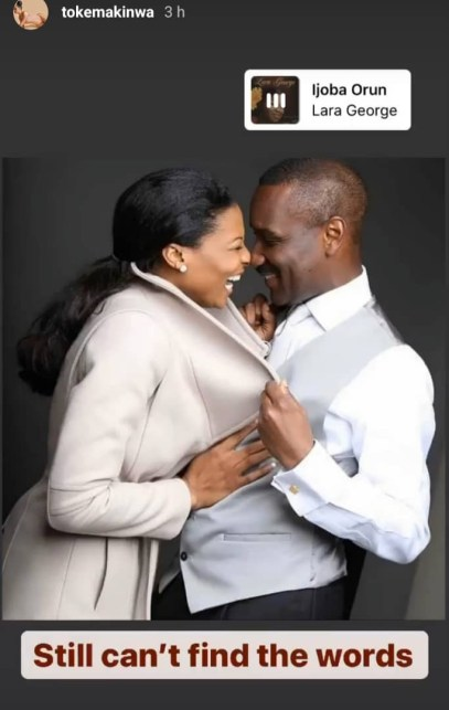 Nigerians Mourn The Sudden Death Of Wife of Pastor Ituah Ighodalo, Ibidunni