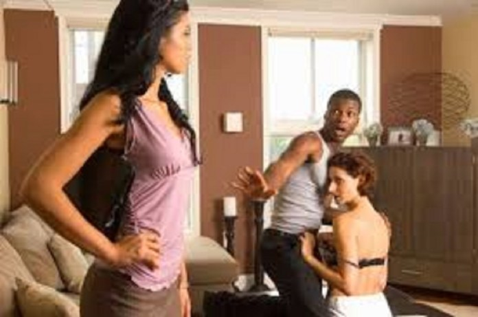 A Married Woman Is Blackmailing My Husband-Please Advise