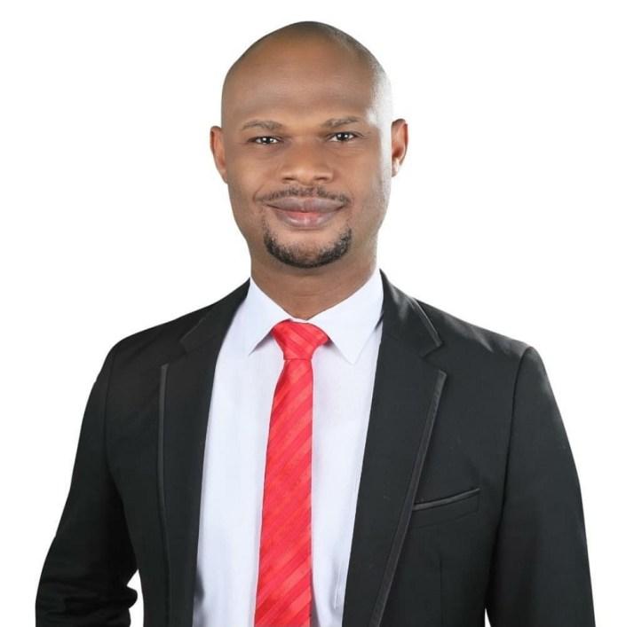 Happy Birthday To Lively Stones Managing Partner-Uzoma Ndubueze