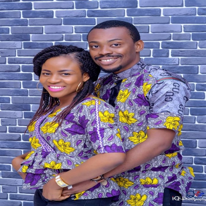 Lovebirds Oluwakemi & Chidi Announce Their Traditional Engagement Ceremony