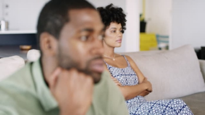 How Do I Continue To Deal With My Husband's Inappropriate Behavior?