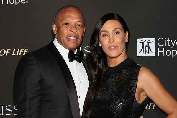 Dre's estranged wife wants $2million a month in temporary spousal support amid the couple's multi-million-dollar divorce