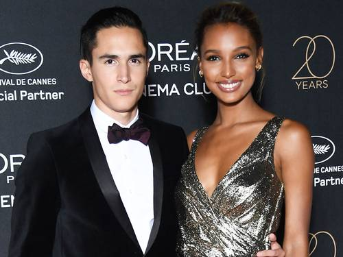Jasmine Tookes Just Got Engaged With a Massive $250,000 Ring