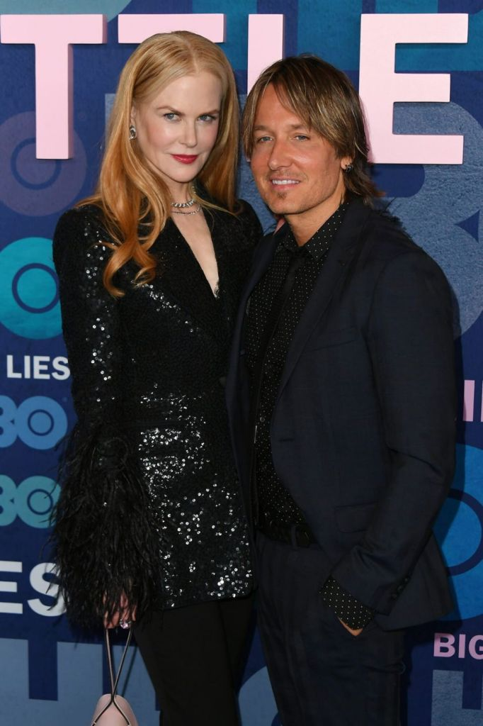 Keith Urban Says It 'Felt So Obvious' Wife Nicole Kidman Was 'the One'