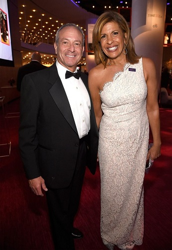 Hoda Kotb Canceled Her Destination Wedding—Here's Where She and Fiancé Joel Schiffman Will Likely Tie the Knot