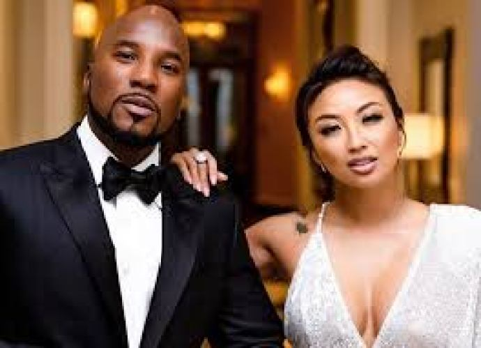 Jeannie Mai Wants to Be Submissive in Marriage to Jeezy: 'I Like the Idea that My Man Leads Us'