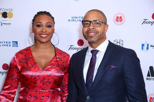 RHOA 's Cynthia Bailey Details the COVID-19 Safety Measures Put in Place for Her Wedding