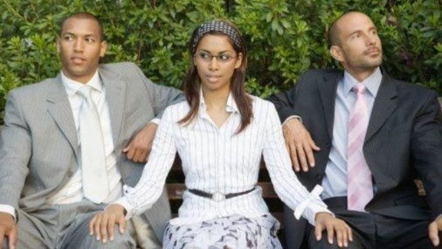 Help- I Am In Love With My Husband's Friend Who Is Squatting With Us- Lady Cries