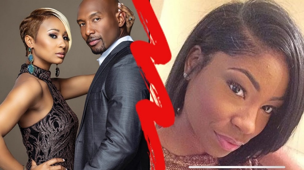 My New Husband's Side Chick Wants Money To Leave Us Alone-Pls Advise