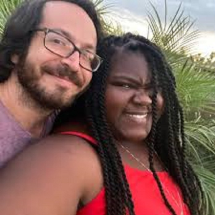 Read Gabourey Sidibe's Fiancé Brandon Frankel Sweet Holiday Message