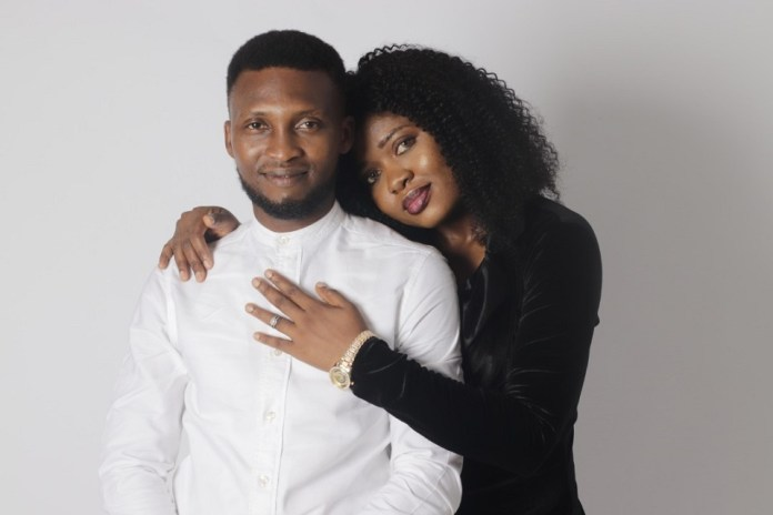 Another Lively Stones Wedding Is Happening: Sandra & Odii Invites You To Share Their Joy