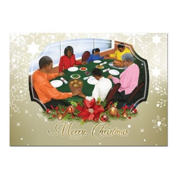 Merry Christmas From Jzhane & The Lively Stones Family