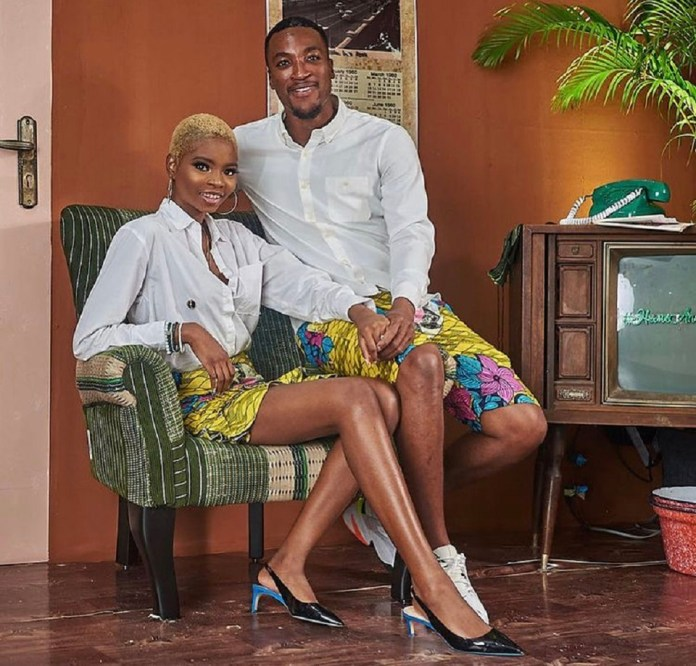 Actor Akah Nnani Professes Love To His Wife As He Celebrates Her Birthday