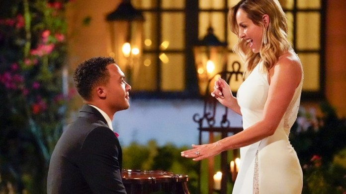 "Did Bachelorette Star Clare Crawley ""Finally Cave"" And Reunite With Dale Moss After Their Breakup?"
