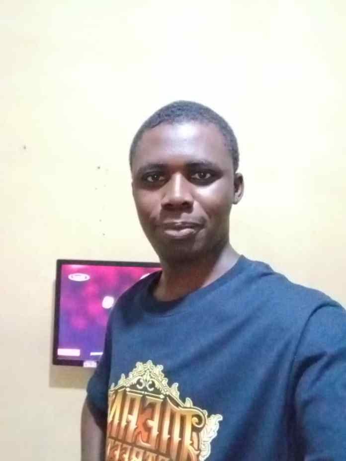 Happy Birthday to a Lively Stones Member, Jackson Owodo