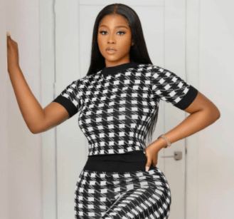 Most times, sidechics don't even know you exist — Actress Lilian Afegbai tells ladies